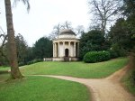 Figure 0.1: William Kent, Temple of Ancient Virtue, 1734, Stowe Gardens, Buckinghamshire. Photograph: Joel Robinson.
