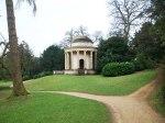 Figure 0.1: William Kent, Temple of Ancient Virtue, 1734, Stowe Gardens, Buckinghamshire. Photograph: Joel Robinson.