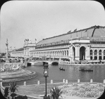 Figure 1.2: George B. Post, Manufactures and Liberal Arts Building, World's Columbian Exposition, Chicago, 1893. Courtesy of the author.
