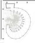 Figure 16.1: Chris Tucker, Art Pavilion plan, 2013. Courtesy of the architect.