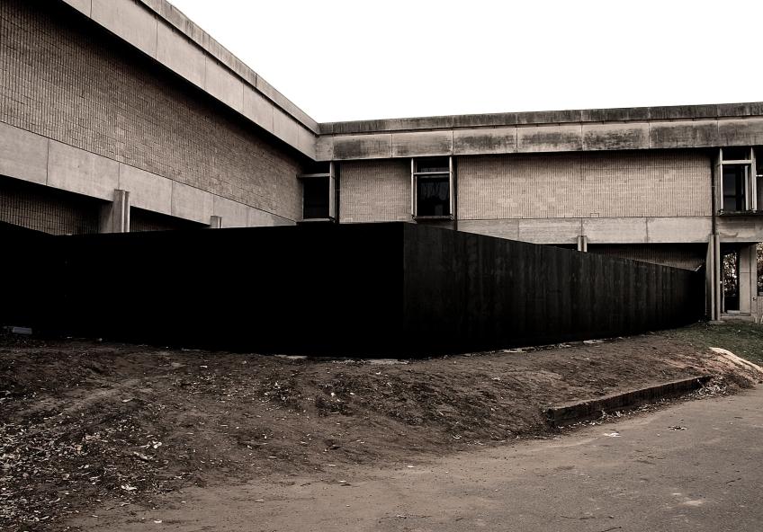 Figure 16.16: Chris Tucker, Gone, 2012. Courtesy of the architect.