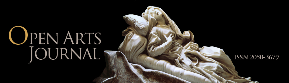 Banner image credit: Gian Lorenzo Bernini, Funerary monument to the Blessed Ludovica Albertoni (detail), Church of San Francesco a Ripa, Rome. (© 2015 Photo Scala, Florence - courtesy of the Ministero Beni e Att. Culturali)